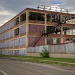 Requalification des sites industriels. Quelles tendances ? – Association Québécoise d'Urbanisme